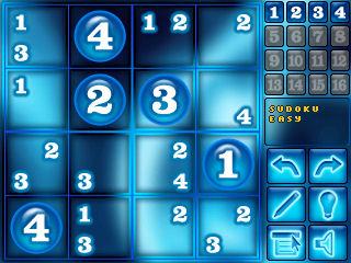 PDAmill GameBox Sudoku