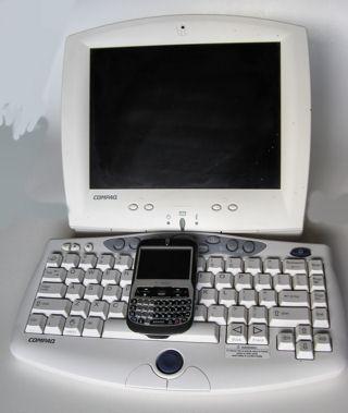 MSN Companion and T-Mobile Dash