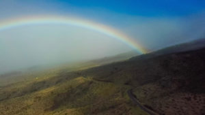 Photo by Ricky Li. Haleakala, Maui.